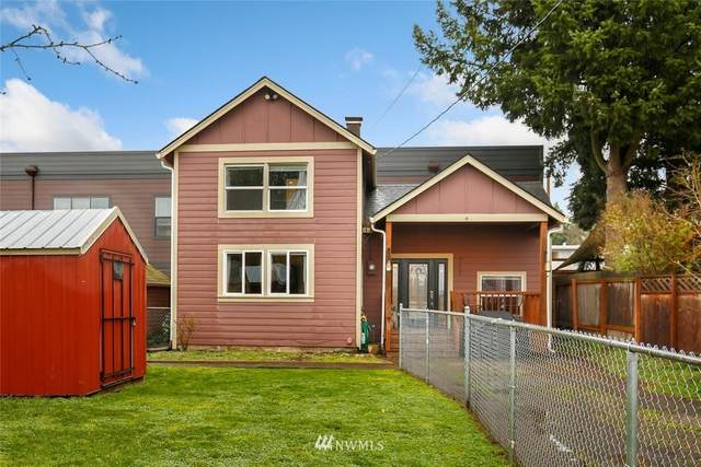 712 E 17th Street, Vancouver, WA 98663 (#1667140) :: NW Home Experts