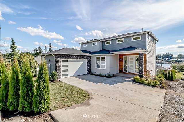12016 20th Street NE, Lake Stevens, WA 98258 (#1667147) :: Better Homes and Gardens Real Estate McKenzie Group