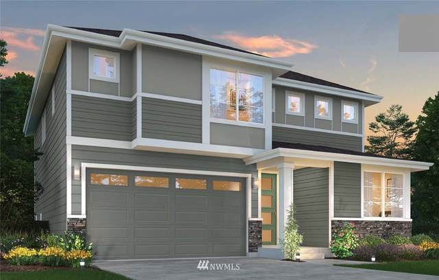 10315 SE 270th Street, Kent, WA 98030 (#1667158) :: Ben Kinney Real Estate Team