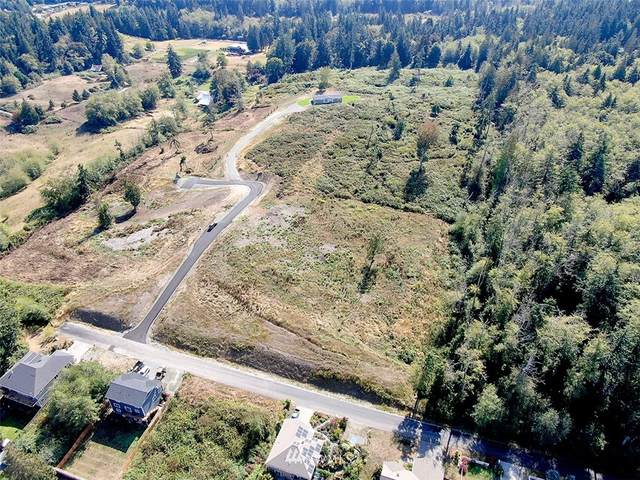 0 Twin Oaks Lane, Freeland, WA 98249 (#1667162) :: The Shiflett Group