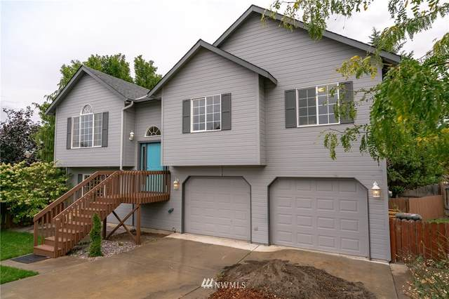 1595 Pacific Court, Wenatchee, WA 98801 (#1667164) :: Ben Kinney Real Estate Team