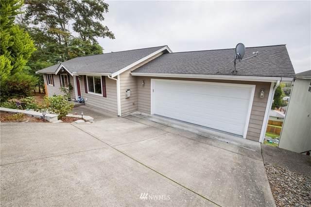 1980 N Wycoff Avenue, Bremerton, WA 98312 (#1667189) :: Better Properties Lacey
