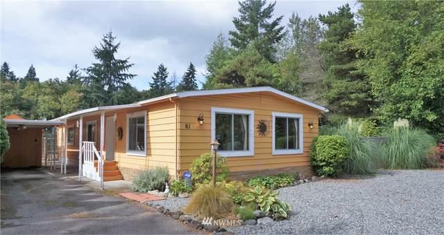 5307 State Hwy 303 NE #61, Bremerton, WA 98311 (#1667198) :: Mike & Sandi Nelson Real Estate