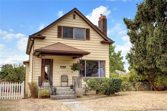 2759 44th Avenue SW, Seattle, WA 98116 (#1667200) :: Alchemy Real Estate