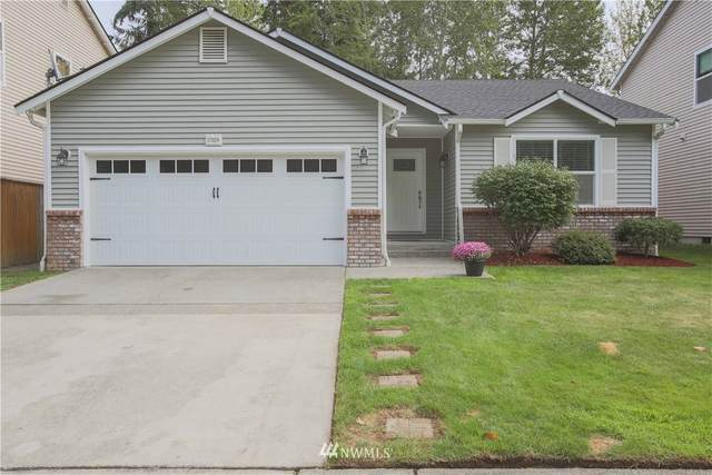 17029 85th Avenue Ct E, Puyallup, WA 98375 (#1667216) :: Ben Kinney Real Estate Team