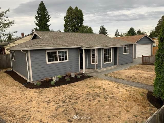 917 Polk Street S, Tacoma, WA 98444 (#1667219) :: Ben Kinney Real Estate Team