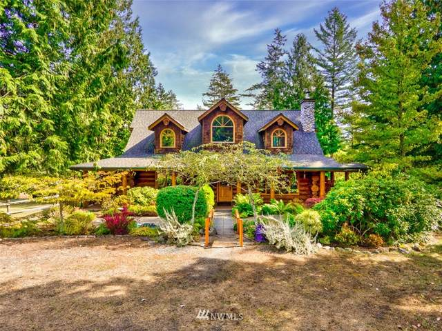 134 Sacred Moon Way, Friday Harbor, WA 98250 (#1667236) :: Costello Team