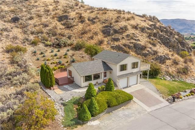129 Long Drive, Chelan, WA 98816 (MLS #1667238) :: Nick McLean Real Estate Group