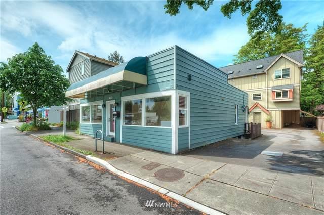 9211 Roosevelt Way NE, Seattle, WA 98115 (#1667244) :: Ben Kinney Real Estate Team