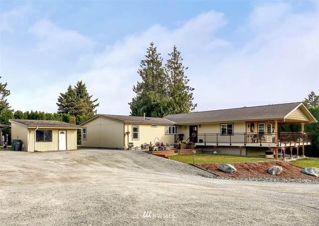 11058 Peter Anderson Road, Burlington, WA 98233 (#1667263) :: NextHome South Sound