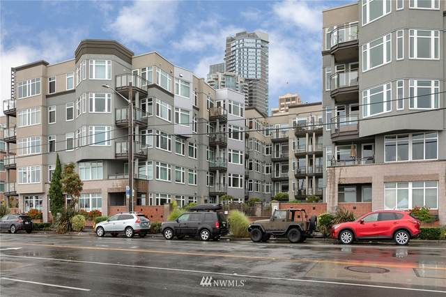 1900 Alaskan Way #213, Seattle, WA 98101 (#1667297) :: Urban Seattle Broker