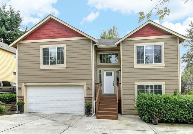 4026 152nd Place SW, Lynnwood, WA 98087 (#1667300) :: Ben Kinney Real Estate Team