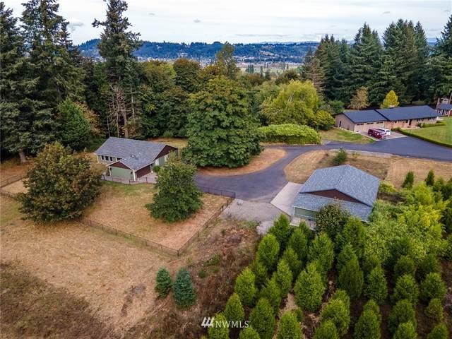 210 Devereese #13, Chehalis, WA 98532 (#1667301) :: Mike & Sandi Nelson Real Estate