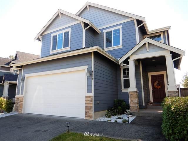8118 164th Street E, Puyallup, WA 98375 (#1667310) :: Pickett Street Properties