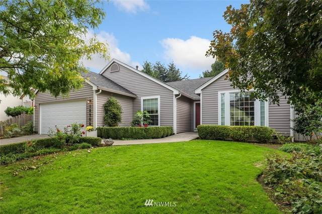 18205 SE 17th Street, Vancouver, WA 98683 (#1667337) :: Alchemy Real Estate