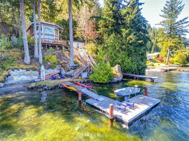 2560 Lake Whatcom Boulevard, Bellingham, WA 98229 (#1667360) :: NW Homeseekers