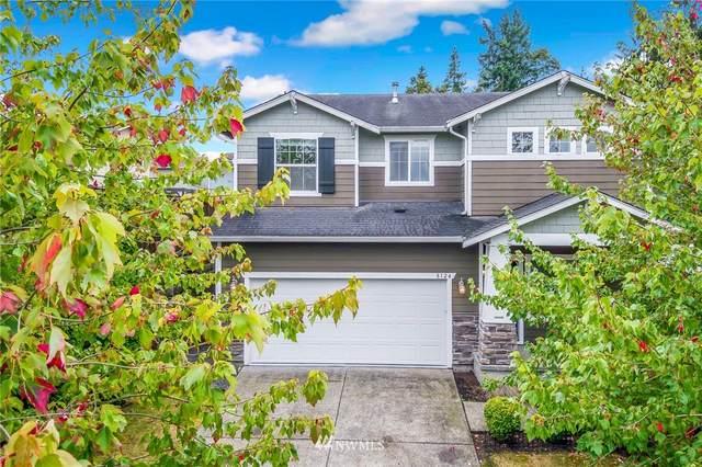 8124 83RD Place NE, Marysville, WA 98270 (#1667365) :: Lucas Pinto Real Estate Group