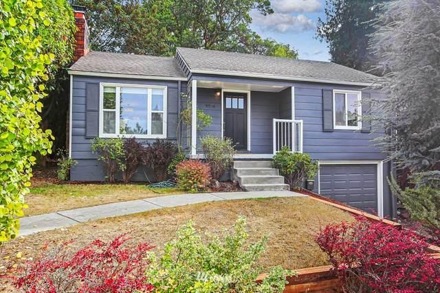 5936 37th Avenue SW, Seattle, WA 98126 (#1667371) :: Ben Kinney Real Estate Team
