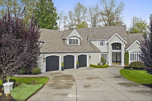 18809 3rd Street E, Lake Tapps, WA 98391 (#1667373) :: Mike & Sandi Nelson Real Estate