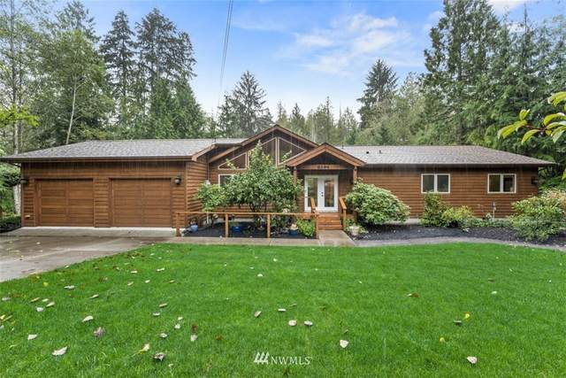 8294 NE Lovgreen Road, Bainbridge Island, WA 98110 (#1667379) :: Better Homes and Gardens Real Estate McKenzie Group