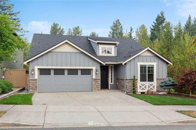 34716 SE Merritt Street, Snoqualmie, WA 98065 (#1667391) :: Ben Kinney Real Estate Team