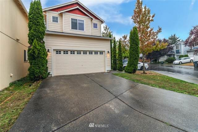 16019 89th Avenue E, Puyallup, WA 98375 (#1667393) :: Better Properties Lacey