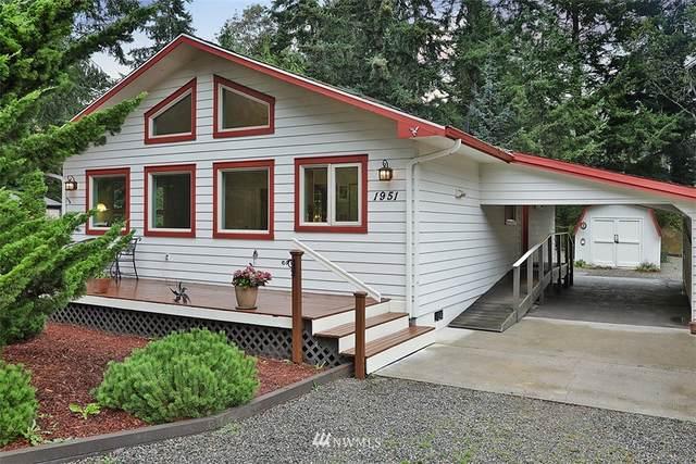 1951 Beachwood Drive, Freeland, WA 98249 (#1667405) :: Mike & Sandi Nelson Real Estate