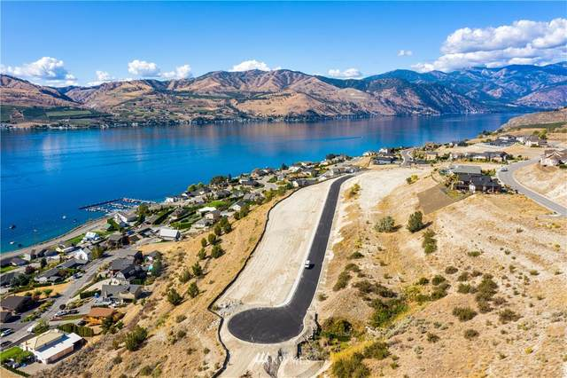 140 Crystal Crest Drive, Chelan, WA 98816 (#1667407) :: Ben Kinney Real Estate Team