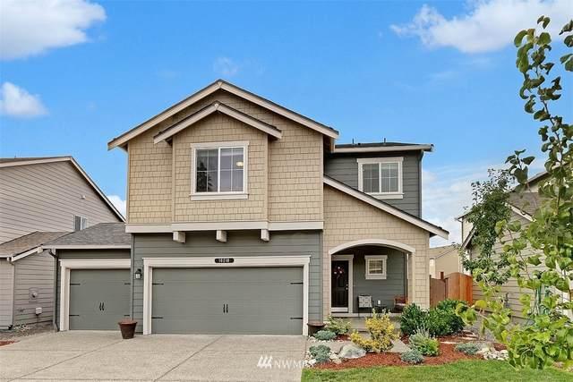 10210 Messner Avenue, Granite Falls, WA 98252 (#1667410) :: Urban Seattle Broker