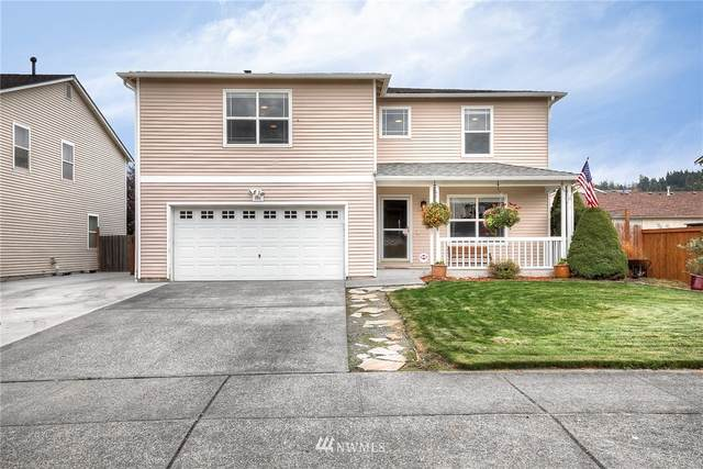 1206 Nunnally Avenue NW, Orting, WA 98360 (#1667423) :: Ben Kinney Real Estate Team