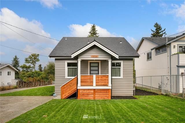 5536 S Avon Street, Seattle, WA 98178 (#1667434) :: Becky Barrick & Associates, Keller Williams Realty
