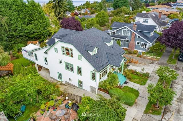 5649 47th Avenue SW, Seattle, WA 98136 (#1667435) :: NextHome South Sound