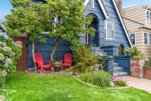 7531 19th Avenue NE, Seattle, WA 98115 (#1667450) :: McAuley Homes
