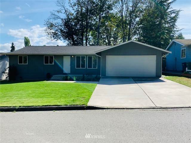 2131 SW 346th Street, Federal Way, WA 98023 (#1667451) :: McAuley Homes