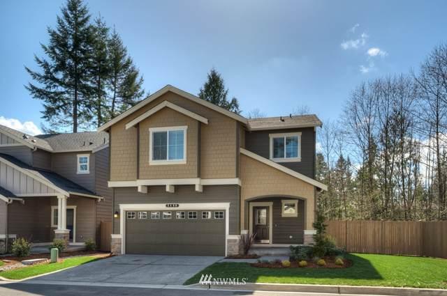 3420 104th Drive NE T110, Lake Stevens, WA 98258 (#1667454) :: Lucas Pinto Real Estate Group