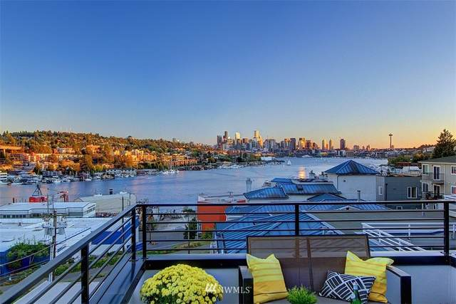 3921 2nd Avenue NE, Seattle, WA 98105 (#1667468) :: Better Properties Lacey