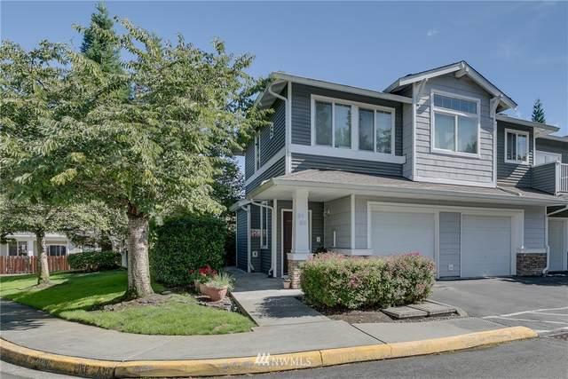 14200 69th Drive SE S2, Snohomish, WA 98296 (#1667469) :: Ben Kinney Real Estate Team