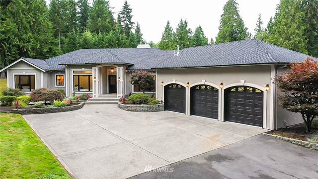 12711 238th Street SE, Snohomish, WA 98296 (#1667470) :: Keller Williams Western Realty