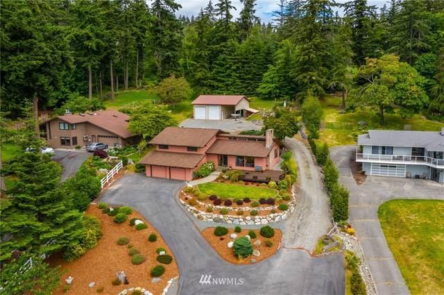 1575 Polnell Road, Oak Harbor, WA 98277 (#1667471) :: Ben Kinney Real Estate Team