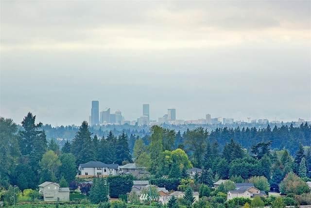 3815 131st Lane SE H14, Bellevue, WA 98006 (#1667472) :: NW Home Experts