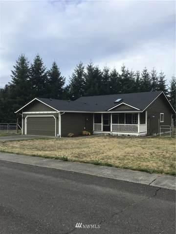 212 SE 11th Street, Bucoda, WA 98530 (#1667473) :: Mike & Sandi Nelson Real Estate