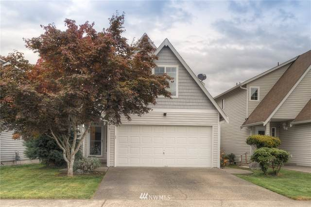 2615 186th Street E, Tacoma, WA 98445 (#1667477) :: Ben Kinney Real Estate Team