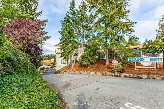 13235 12th Avenue SW #1113, Burien, WA 98146 (#1667489) :: Lucas Pinto Real Estate Group