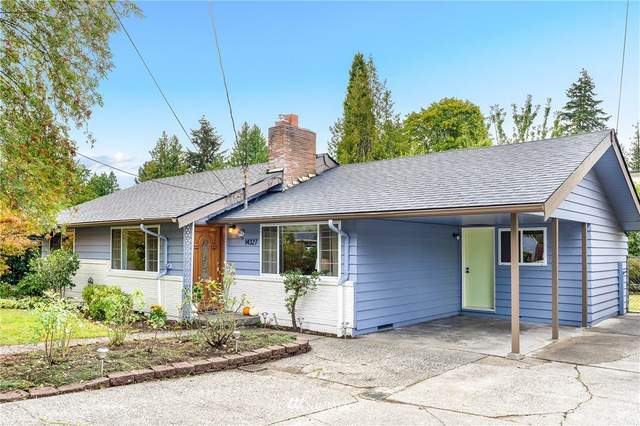 14327 20th Avenue NE, Seattle, WA 98125 (#1667507) :: Keller Williams Western Realty