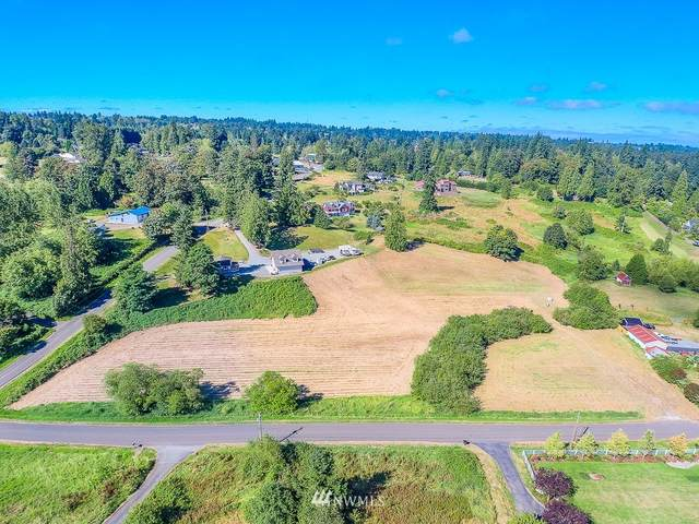 9323 152nd Street SE, Snohomish, WA 98296 (#1667513) :: Ben Kinney Real Estate Team