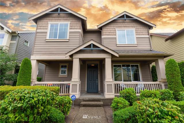 9314 Frontier Avenue SE, Snoqualmie, WA 98065 (#1667515) :: Lucas Pinto Real Estate Group