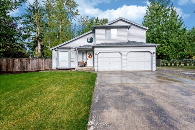 11204 206th Avenue Ct E, Bonney Lake, WA 98391 (#1667538) :: Keller Williams Realty