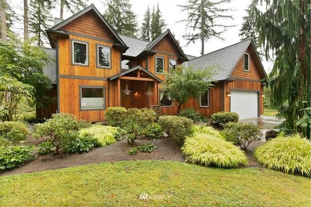 3678 Skaarup Road, Sedro Woolley, WA 98284 (#1667549) :: Mike & Sandi Nelson Real Estate