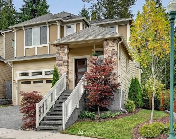 2321 Tucker Drive, Snohomish, WA 98290 (#1667552) :: Northwest Home Team Realty, LLC