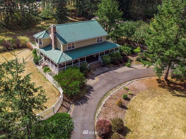 23809 SE 35th Street, Sammamish, WA 98029 (#1667554) :: NextHome South Sound